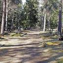 Siikajoen hautausmaa