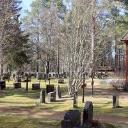 Revonlahden hautausmaa